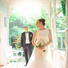 Wedding photographer Aleksandr Nefedov (Nefedov). Photo of 07.08.2016