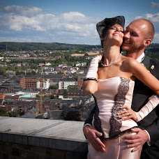 Wedding photographer Jean-Claude Hittelet (hitteletjc). Photo of 23.07.2014