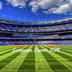 Soccer 2016 theme Icon