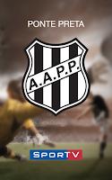 Screenshot of Ponte Preta SporTV