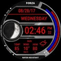 Watch Face H02 Android Wear icon