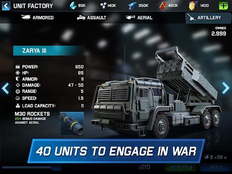 War Planet Online (Unreleased)