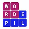 Words PileUp icon