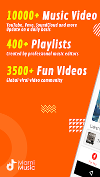 Download Marni Music Youtube Music Mp3 Player Free Music Apk