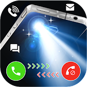 Ringing Flashlight icon