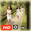 HD Selfie Clone Camera Expert icon