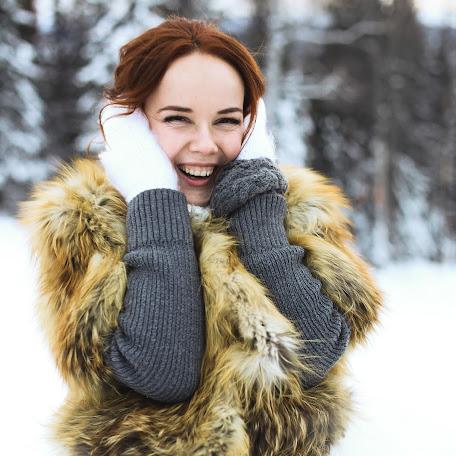 Свадебный фотограф Анастасия Овчинникова (River). Фотография от 20.12.2017