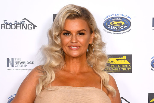Kerry Katona to wear her own rubbish for two weeks in bizarre new show