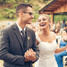 Wedding photographer Bruno Dias (brunodiasfotogr). Photo of 16.04.2017