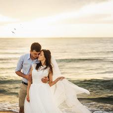 Wedding photographer Vladimir Garasimov (VHarasymiv). Photo of 28.08.2017
