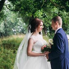 Wedding photographer Anna Khokhlova (AnnaKH). Photo of 15.08.2017