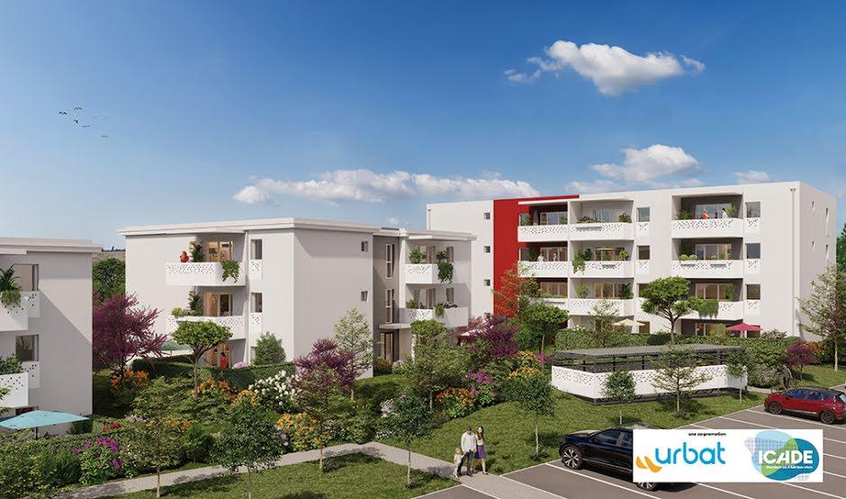 Une nouvelle résidence au cœur du Domaine Mas Rous à Perpignan