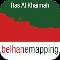 BeMap Ras Al Khaimah icon