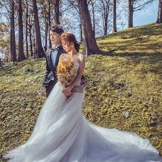 Wedding photographer Ska Uen (ska). Photo of 20.02.2017