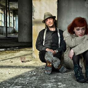 by Soran Sorin - People Couples
