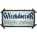 Logo for Witchdoctor Brewing Co.