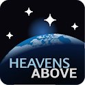 Heavens-Above Pro icon