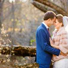 Wedding photographer Marina Reznikova (Reznikova). Photo of 23.01.2015