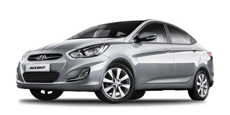 Used Hyundai Accent