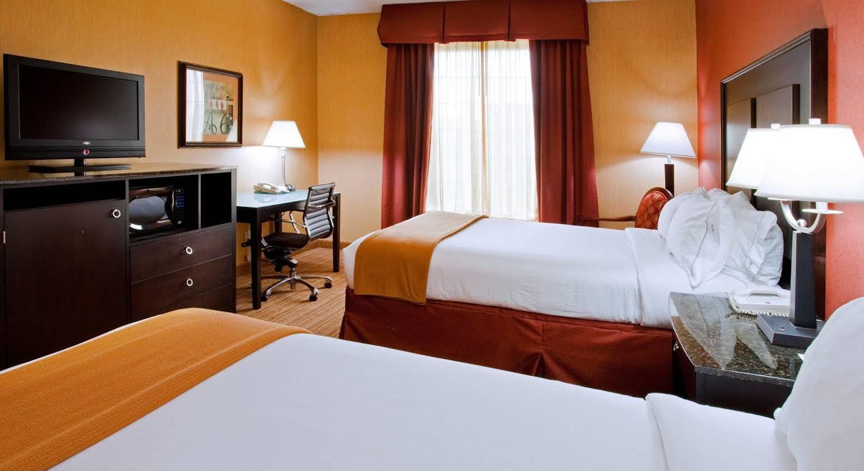 Holiday Inn Express Winston-Salem Downtown West
