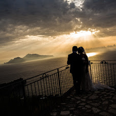 Wedding photographer Vincent Aiello (Vincentaiello). Photo of 12.03.2018