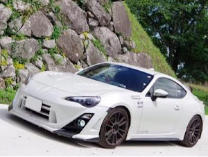 86  GT-Limited・前期・2013年式のカスタム事例画像 GOOPY【ご〜ぴ〜】さんの2018年12月19日14:08の投稿