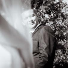 Wedding photographer Evgeniy Timoschenko (667smiley). Photo of 10.10.2017