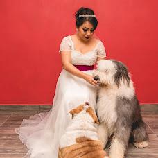Wedding photographer Jonathan Longinos (jonathanlongino). Photo of 19.09.2018