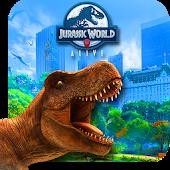 Tải 🦖 Jurassic World Alive Go images HD miễn phí