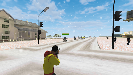 Big Snow City screenshot 6