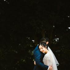 婚礼摄影师Cliff Choong(cliffchoong)。28.12.2018的照片