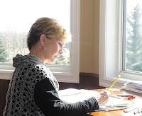Barbara Janman photo