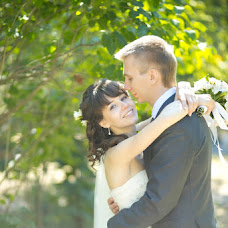 Wedding photographer Lidiya Krasnova (liden4ik). Photo of 13.04.2015