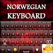 Norwegian Keyboard Sensmni