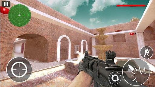 Shoot Gun Battle Fire 1.1 screenshots 4