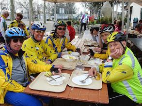 Photo: rallye de Chassieu - 15/3/2014