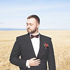 Wedding photographer Anna Vlasova (anie). Photo of 10.12.2017