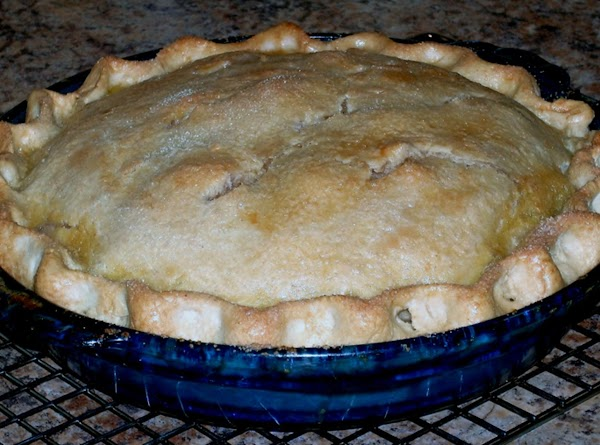 Jo's Apple Pie Recipe