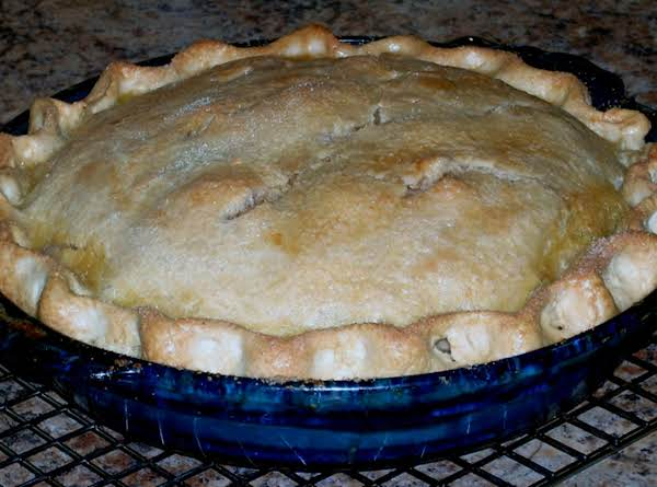 Jo's Apple Pie Recipe