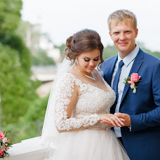 Wedding photographer Oleg Sverchkov (SverchkovOleg). Photo of 01.08.2018