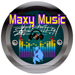 Maxy Music pro Screenshot