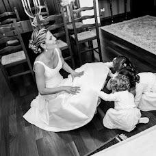 Wedding photographer Angelo Cirrincione (cirrincione). Photo of 03.02.2014