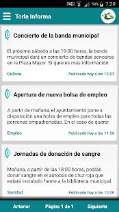 Torla-Ordesa Informa - náhled