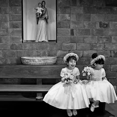 Vestuvių fotografas Anderson Marques (andersonmarques). Nuotrauka 20.09.2019