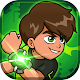 Hero kid - Ben Alien Ultimate Power Surge