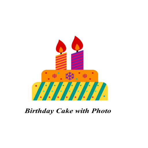 Name and Photo on Cake file APK for Gaming PC/PS3/PS4 Smart TV