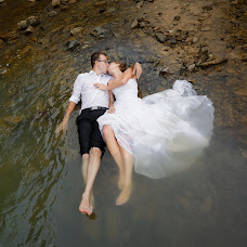 Wedding photographer Michał Wiśniewski (winiewski). Photo of 10.02.2015