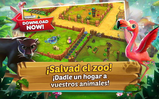Zoo 2: Animal Park  trampa 6