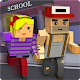 Download High School Crush- Blocky Girlfriend Love Story For PC Windows and Mac