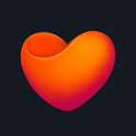Welltory: EKG Heart Rate Monitor & HRV Stress Test icon